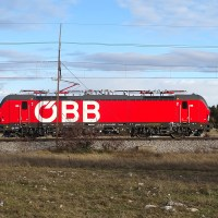 [AT / Expert] Siemens resumes production of Vectron locomotives for ÖBB (fast) [updatedx3]