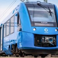 [PL / Expert] Alstom's hydrogen-powered iLint premieres in Poland [video]