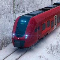 [SE / Expert] Lingon red: AB Transitio orders CAF Civity Nordic EMUs and BMUs