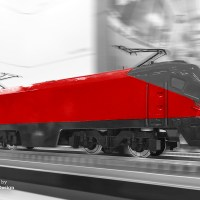 [HU / Expert] Made in China: new locomotives for Rail Cargo Hungaria