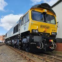 [UK / Expert] Update: Beacon class 66 relocation - and a heritage design!