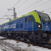 [CZ / Expert] Multi-system Dragon 2 locomotive sets traction force record