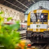 [HU] Werbelok alert: 470 006 becomes 'Semmelweis 250'