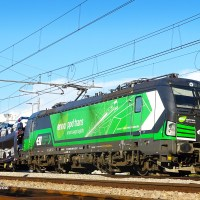[EU / Expert] Railcolor Modern Locomotive News (19/25)
