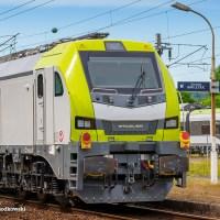 [FR / Expert] Captrain España's Euro6000 comes to France