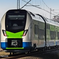 [PL / Expert] Sneak peek: the diesel-FLIRT for Trenord is out