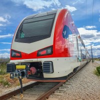 [US] May the tests begin: The Stadler KISS for Caltrain is out!