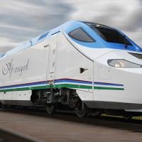 [UZ / Expert] Talgo: Uzbekistan orders extra Talgo 250 trainsets [updated]