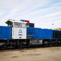 [FR / Expert] Alpha Trains leases two Vossloh G1206 shunters to Aproport