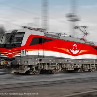 [SK] ZSSK's Vectron livery design contest is over - and these are  the winners