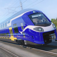 [DE] LNVG: Alstom high-capacity trains for Expresskreuz Bremen/Niedersachsen