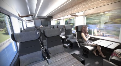 Coradia Liner - 2014 - Copyright Alstom Design & Styling