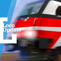 [EU / Expert] 20x news - Locomotive update 27.01.2021