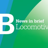 [EU / Expert] News in Brief: Locomotives