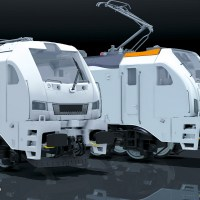[Model] Looking good: SudExpress Euro Dual locomotives in h0