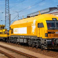[LT] Changing colors 101: Lithuanian Railways reveal new name and colors