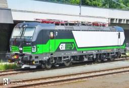ELL 193 752 on 26.05.2019 in Kufstein