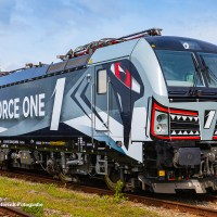 [NL] Happy hunting! The new design of X4E-623 for Rail Force One [updated]