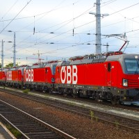 [AT / Expert] Siemens resumes production of Vectron locomotives for ÖBB (fast)
