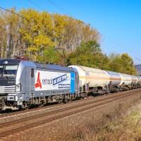 [SK] VTG Rail Logistics acquires Carbo Rail - hello Retrack Slovakia [updated]
