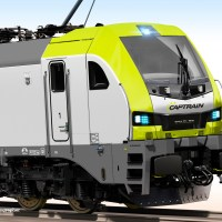 [ES / Expert] Alpha Trains and Captrain España order Stadler Euro6000