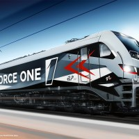 [NL] A first: Rail Force One to lease Euro 9000 locomotives from ELP