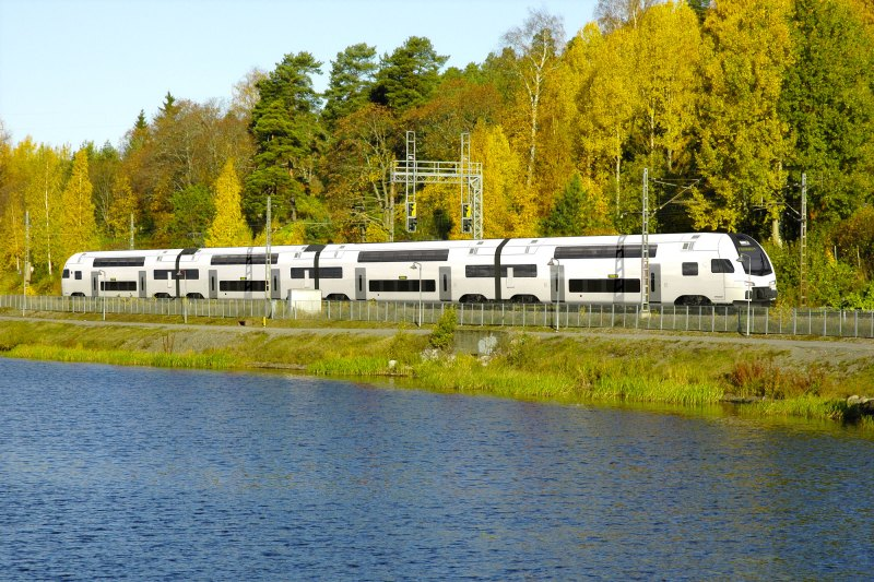 Copyright Stadler Rail