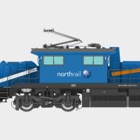 [EU / Expert] Vossloh DM20: Paribus to acquire up to 50 battery/electric locomotives
