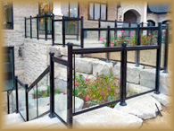 Toronto Pro Railings Services Link Glass Railings