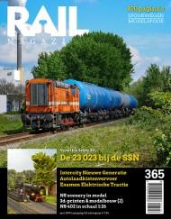 Rail Magazine 365
