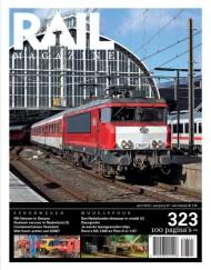 Rail Magazine 323