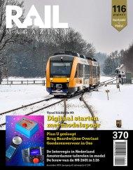 Rail Magazine 370