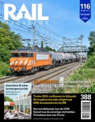 Rail Magazine 388