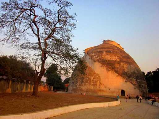 Golghar Patna