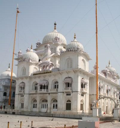 Harmandir gurudwra Patna