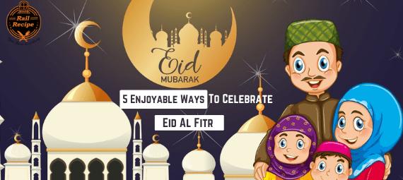 Eid-Al-Fitr 2021