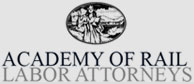 Railroad Injury Lawyer Award - AARLA