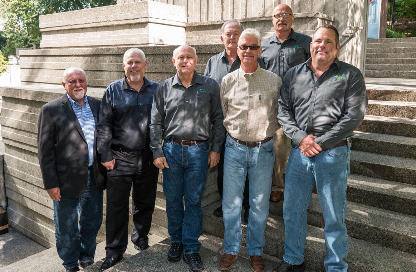 Our Railroad Injury Field Representatives