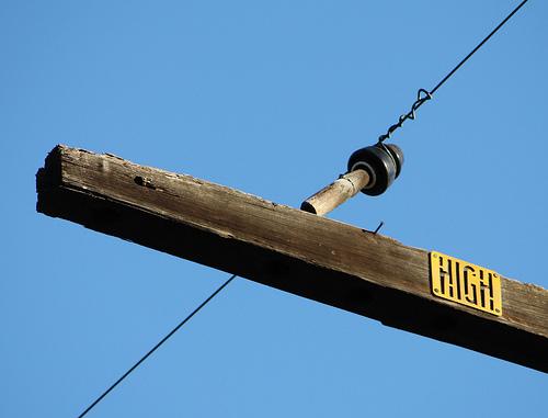 Railroad Pendant Light