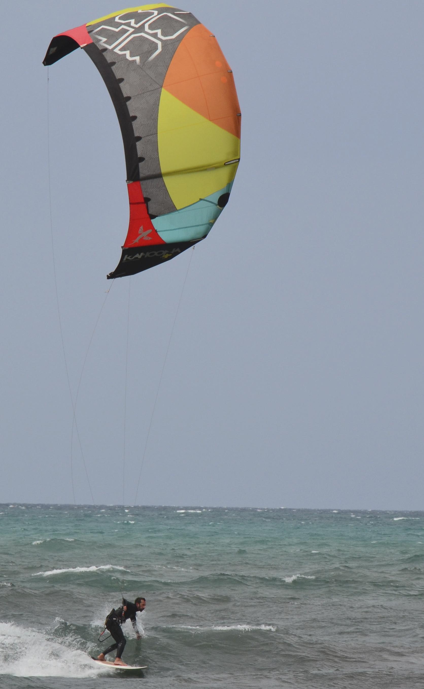 Kite board Railsavertape Produkteigenschaften
