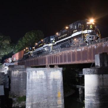 Highhood diesel reunion in Chattanooga