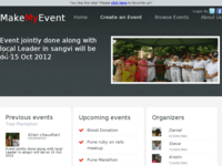Make My Event