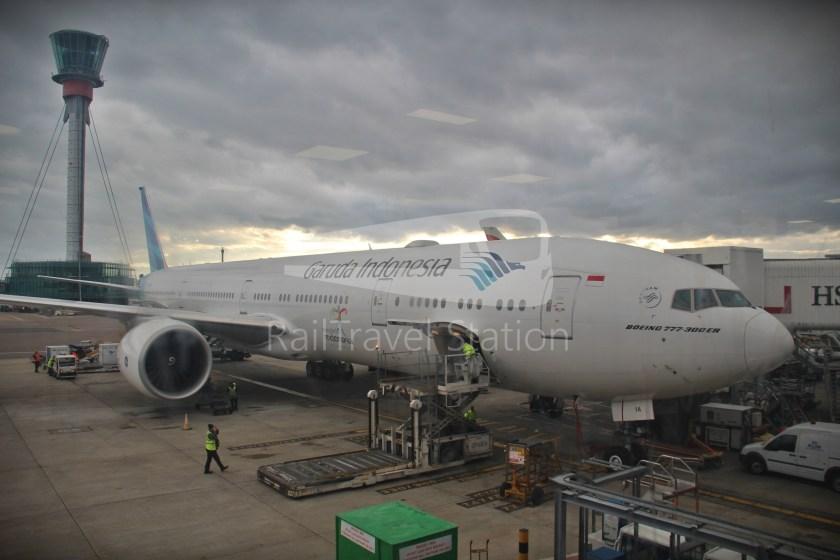 Garuda Indonesia GA86 SIN LHR 25
