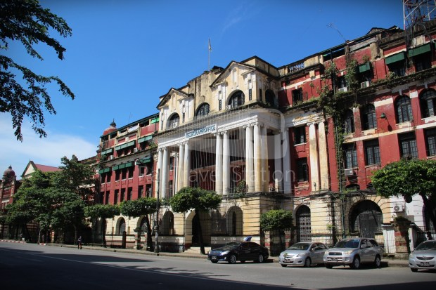 Yangon Join In Half Day Walking Tour 022