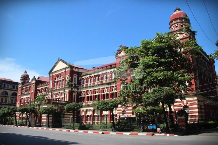 Yangon Join In Half Day Walking Tour 023