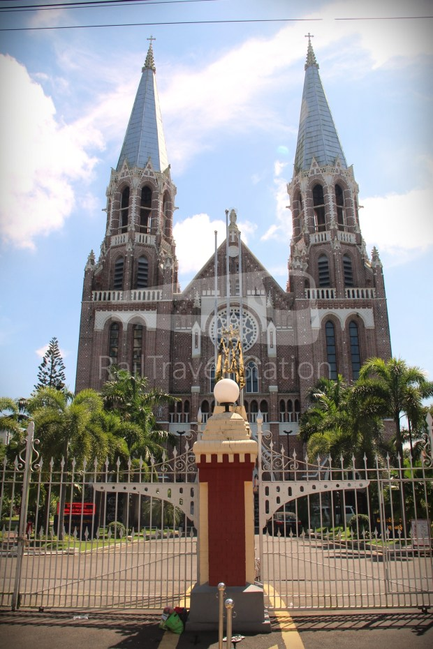 Yangon Join In Half Day Walking Tour 035