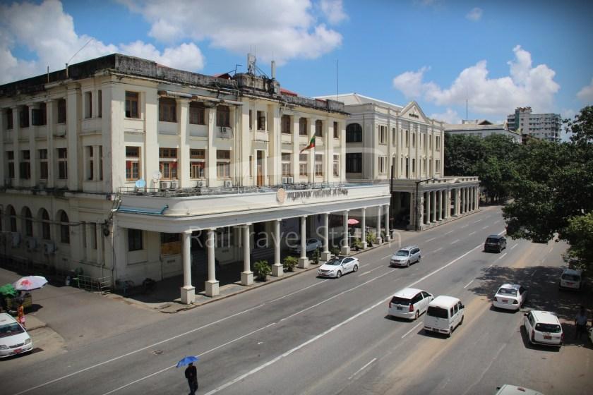 Yangon Join In Half Day Walking Tour 051
