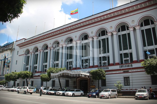 Yangon Join In Half Day Walking Tour 052
