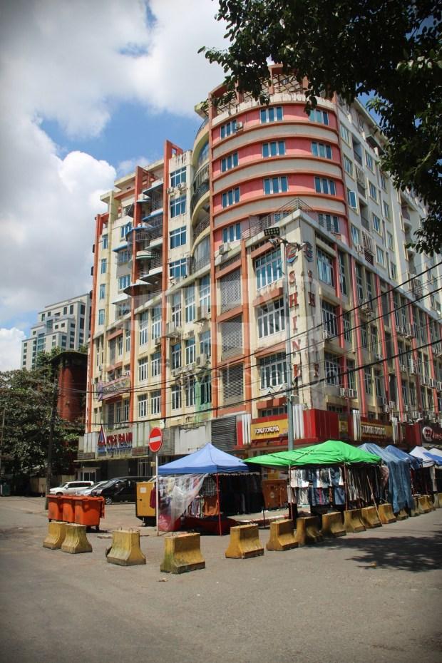 Yangon Join In Half Day Walking Tour 053