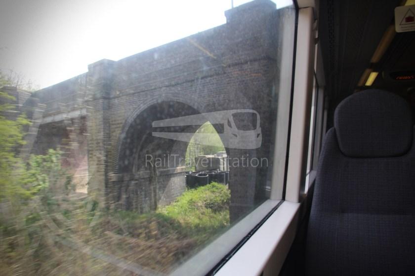 Chiltern Railways Bicester Village Oxford 038